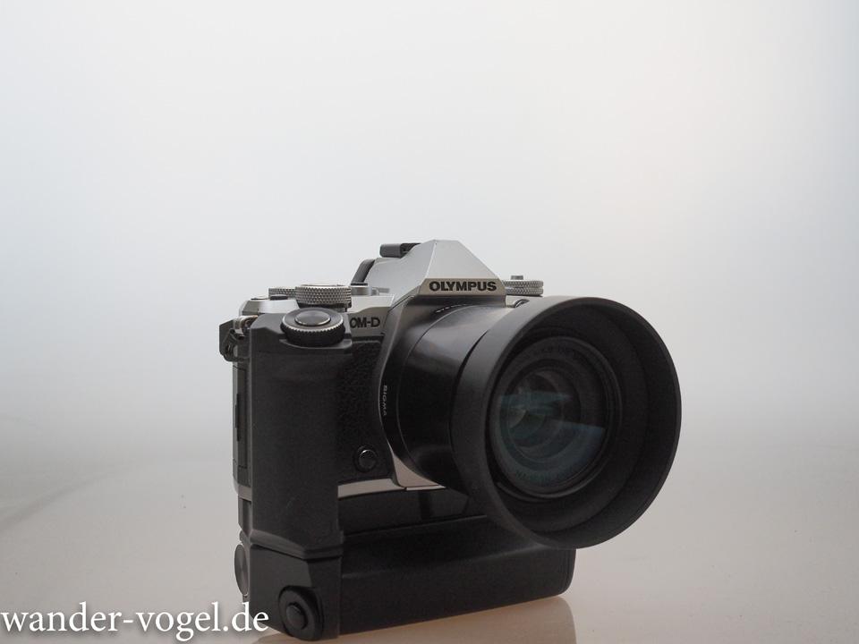 Olympus OMD EM5-Mk 2